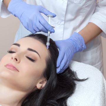 علاج المشاكل الجلدية والتجميل